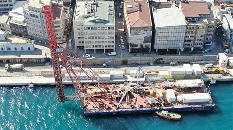 Kruvaziyer Gemileri İstanbul'a Dönüyor