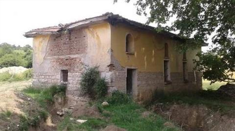 Define Avcıları 670 Yıllık Camiyi Kullanılamaz Hale Getirdi