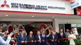 Mitsubishi Heavy Industries İstanbul'daki İlk Konsept Mağazasını Açtı