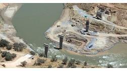 """""""Ilısu Projesi Durdurulmalı ve Hasankeyf Sular Altında Kalmaktan Kurtarılmalıdır"""""""