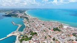 Sinop'ta Turizmciler Yeni İmar Planını Bekliyor