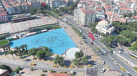 Aydın'da Konut Fiyatları Değer Kazandı