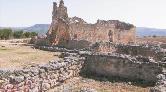 Avrupa'nın En Eski Camisine Ulaşıldı