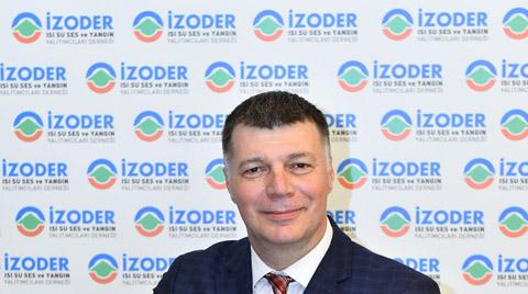 İZODER, 2019'un Üçüncü 'Yalıtım Semineri'ni Bursa'da Düzenliyor