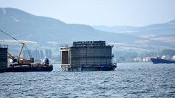 Çanakkale Köprüsü Yükseliyor, Lapseki'ye Talep Artıyor