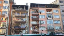 Kocaeli'de Bin 619 Bina 20 Yıldır Yıkılmayı Bekliyor