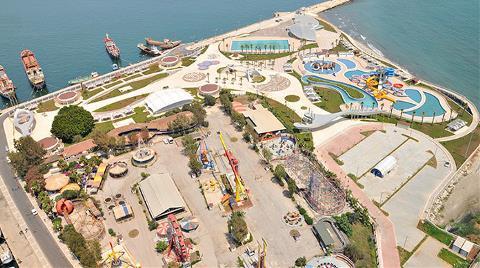 """Belediyenin Halk Plajı Girişimine Valilik Engeli: """"Millet Bahçesi Yapılacak"""""""