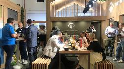 Kentsel Dönüşüm - Yurtbay Şirketler Grubu, Yapı Fuarı'nda Misafirlerini Ağırladı
