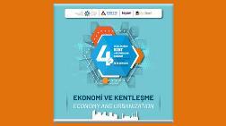 4. Uluslararası Kent Araştırmaları Kongresi