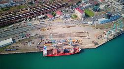 Batum'a Yeni Terminal