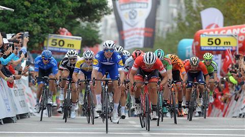 Cumhurbaşkanlığı Bisiklet Turu Takvimden Çıkarıldı