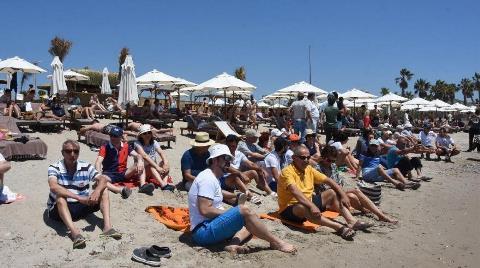 Çeşme'deki Halk Plajı İşgaline Son