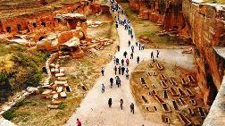 Doğu'nun 'Efes'i; Dara