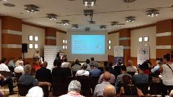 SOSİAD, UNIDO Projesinin Lansmanını Yaptı