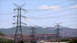 Kentsel Dönüşüm - Enerji İthalatı Faturası Mayısta Yüzde 2,5 Azaldı