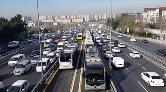 Metrobüs ve Vapur Seferlerine Yeni Düzenleme