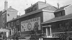 AOÇ Bira Fabrikası Kurtuldu
