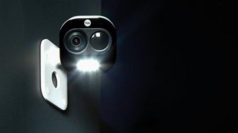 Yale, Yeni Kameralarını Tanıttı