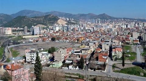 Karşıyaka'da İmar Planı İptali
