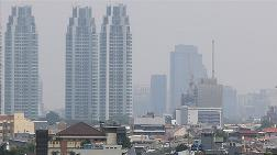 Çevrecilerden Hükümete 'Hava Kirliliği' Davası