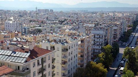 Rusların Türkiye'deki Konut Alım Taleplerinde Artış