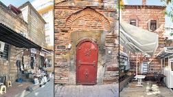 Tarihi Camiye Hoyratlık