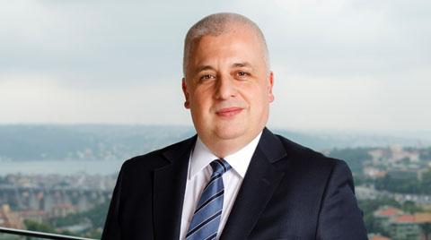 Türkiye Çimento Müstahsilleri Birliği'ne Yeni Başkan