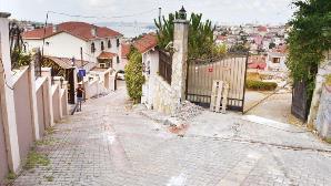 Çengelköy'de 37 Yıllık Yol Kavgası