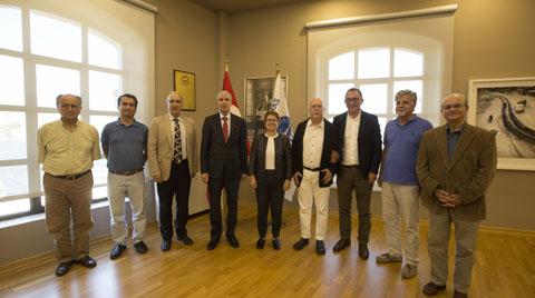 Kadir Has Üniversitesi, Yapı Merkezi ve Yüksel Proje İşbirliği
