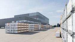 REHAU, Wittmund Fabrikasında 50. Yıldönümünü Kutladı
