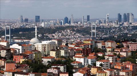 İstanbul Depreme Hazır Hale Getirilecek