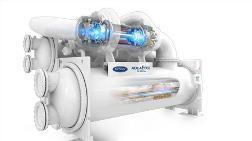 Carrier AquaEdge 19DV Santrifüj Kompresörlü Soğutma Grubu