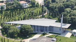 """""""Hafıza 15 Temmuz Müzesi"""" Tamamlandı"""
