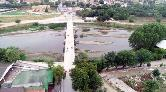 Restorasyona Alınan Tarihi Tunca Köprüsü Trafiğe Kapatıldı