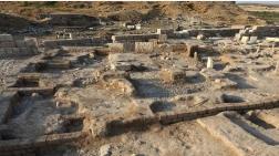 Karkamış Antik Kenti 'Arkeopark' Olarak Açılıyor