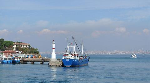 Marmara Denizi Alarm Veriyor
