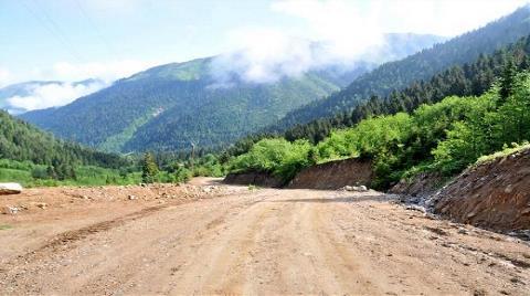 Yeşil Yol Projesi'ne Yapılan İtiraz  Reddedildi