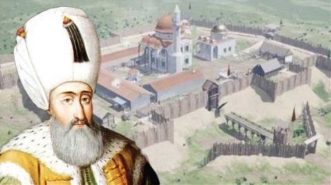 Macaristan'da Kanuni Sultan Süleyman Dönemine Ait Bir Kasaba Ortaya Çıktı