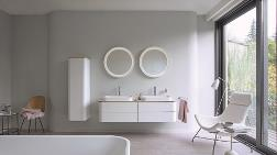 Duravit'ten Happy D.2 Plus Banyo Serisi