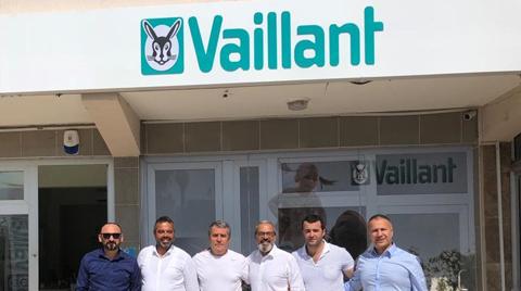 Vaillant, Yetkili Satıcıları ile Buluştu