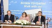 """Avrupa Hareketlilik Haftası Başlıyor: """"Birlikte Yürüyelim"""""""