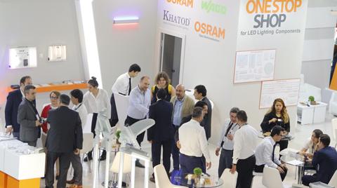IstanbulLight 12. Uluslararası Aydınlatma ve Elektrik Malzemeleri Fuarı ve Kongresi