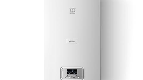 DemirDöküm'den Volto Elektrikli Isıtma Cihazı