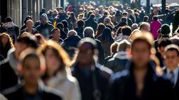 Kentsel Dönüşüm - TÜİK Nisan İşgücü İstatistikleri Açıklandı