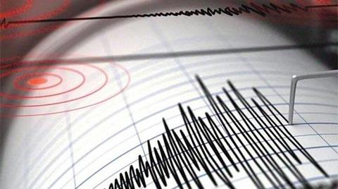 """""""Kuzey Anadolu Fayı'nda Depremler Bekleniyor"""""""