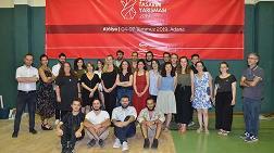 OYAK Çimento Tasarım Yarışması'nın KazananlarıAçıklandı
