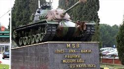 Tank Palet'te ASFAT Oyunu