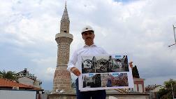 'Kesik Minare' Camisi, Minaresiyle Kalacak