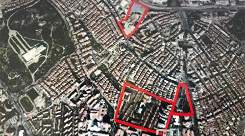 Mimarların Havagazı Fabrikası Davasında Bilirkişi Raporu Tebliğ Edildi