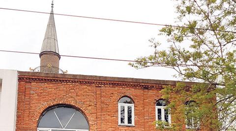 531 Yıllık Cami Zamana Yenildi